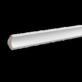 Плинтус потолочный Ultrawood CR 012