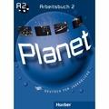 "Gabriele Kopp ""Planet 2 Arbeitsbuch"""