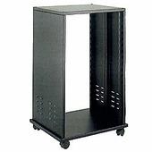 Proel STUDIORK24 - Рэк-шкаф, 24 места, глубина 48 см