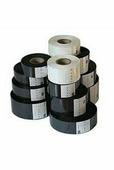 Фольга горячего тиснения Format 7000, 45 мм х 900 м, черная