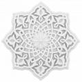 Розетка потолочная Европласт Mauritania 1.56.501