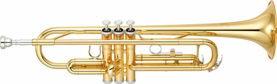 Труба Yamaha YTR-3335S