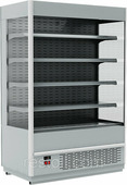 Горка холодильная Carboma FС 20-07 VM 1,3-2 (Cube 1930/710 ВХСп-1,3)