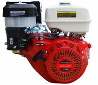 Бензиновый двигатель ORBIS OB 188 F