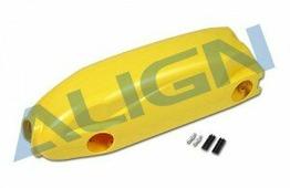Капот (желтый) для Align MR25/MR25P