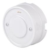 Аксесуары Werkel WL18-19-01/ Распределительная коробка (белый) Ретро