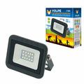 Уличный светодиодный прожектор ULF-Q511 10W/DW IP65 220-240В 6500К BLACK