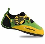 Скальные La Sportiva туфли Lasportiva Stickit детские
