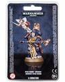 Фигурка Games Workshop Warhammer: Space Marine Librarian 48-38