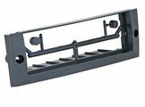 Переходная рамка для установки магнитолы Incar RMS-N05 - Переходная рамка Mitsubishi Colt (2004-2009)