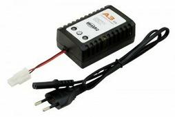 Зарядное устройство ImaxRC A3 для NiCd/NiMh АКК 1.2V 5-8cell 110V/240V (Tamiya)