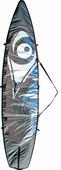 Чехол для SUP досок BIC Sport Sup Boardbag Touring 11'0