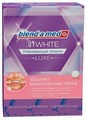 Отбеливающие полоски Blend-a-Med 3D White Luxe, 28 полосок