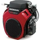 Honda GX630RH-QZE4-OH