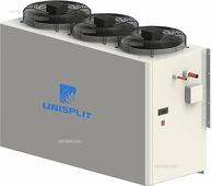Сплит-система среднетемпературная UNISPLIT SMW 458