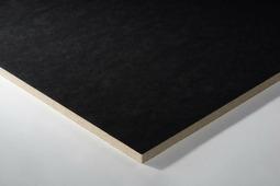 60*60 Alpha SK черный 19mm (3,60м2), м2