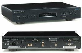 Тюнер Cambridge Audio Azur 651T DAB