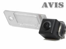 AVEL CMOS штатная камера заднего вида AVIS AVS312CPR (#104) для VOLKSWAGEN TIGUAN