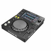 Pioneer XDJ-700 USB - Цифровой компактный DJ проигрыватель с поддержкой rekordbox™