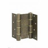Дверная петля ALDEGHI CODE 87 OA 155-30 55x30 матовая античная бронза