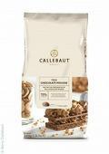 Смесь для шоколадного мусса Callebaut, 800 г