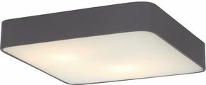 Настенно потолочный светильник Arte Lamp COSMOPOLITAN A7210PL-3BK