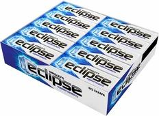 """Eclipse """"Ледяная свежесть"""" жевательная резинка без сахара, 30 пачек по 13,6 г"""