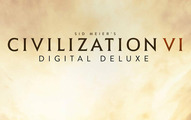 2K Games Sid Meier's Civilization VI - Digital Deluxe Edition (2K_1976)