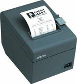 Чековый принтер Epson TM-T20 II