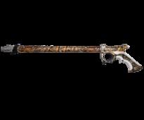Ружье таймень PVM-RV (пневмовакуумное, гарпун 7 мм, без регулировки мощности, камуфляж) (70 см, 7 мм)