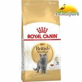 Royal Canin British Shorthair Adult, 2кг