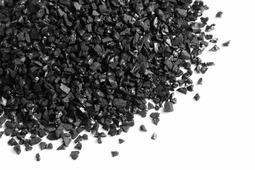 Активированный уголь АУ Indo German 12*30 (25кг/50л мешок) Йодное число 1100