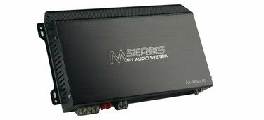 Автомобильный усилитель Audio System M-850.1