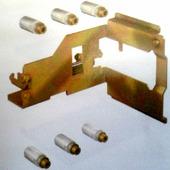 1SDA0 54845 R1 W MP T5 400 3p Комплект для преобразования фиксированного выключателя в выкатной ABB, 1SDA054845R1
