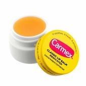 Увлажняющий бальзам для губ Carmex Classic классический, баночка в блистере, 7.5 г (Carmex)