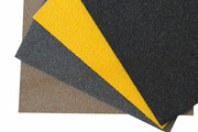 Противоскользящая пластина, среднее зерно, серый (750мм x 1000мм) {GPMA7501000}