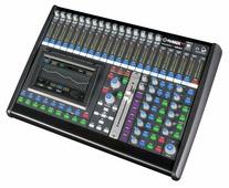 ASHLY digiMIX 24 - 24-канальный цифровой микшер