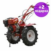 Культиватор бензиновый Asilak SL-106 колеса 6.50-12