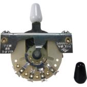 Ernie Ball 6370 переключатель звукоснимателей 5-позиционный Strat