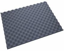 Шумопоглощающий материал Comfortmat Turbo Volna (1.0*0.75м) - 15мм
