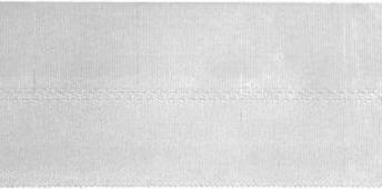 Лента корсажная, 50 м, цвет: 012 серый, арт. С616