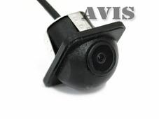 AVEL Универсальная камера заднего вида AVIS AVS301CPR (680 CMOS LITE)
