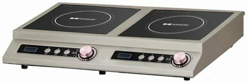 Индукционная плита Hurakan HKN-ICF70D