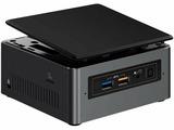 """Баребон Intel NUC BOXNUC7i3BNH Core i3-7100U/ 2x So-DIMM DDR4/ 1x 2.5"""" SATA/ 1xM.2/ WiFi/ Bluetooth"""