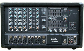 Soundking AE101EE