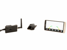 AVEL AVIS AVS02W - блок для беспроводного подключения камер