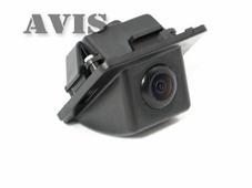 AVEL CMOS штатная камера заднего вида AVIS AVS312CPR (#060) для CITROEN C-CROSSER