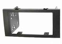 Переходная рамка для установки магнитолы Incar RFO-N07S - Переходная рамка Ford Focus II / Transit (2-DIN)