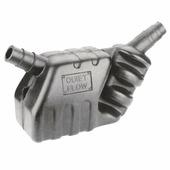 Глушитель с водяным замком Can-SB MA2290 7 л