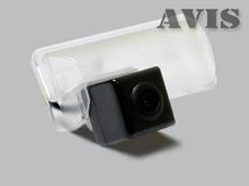 AVEL CMOS штатная камера заднего вида AVIS AVS312CPR (#125) для SUBARU FORESTER IV (2012-...)